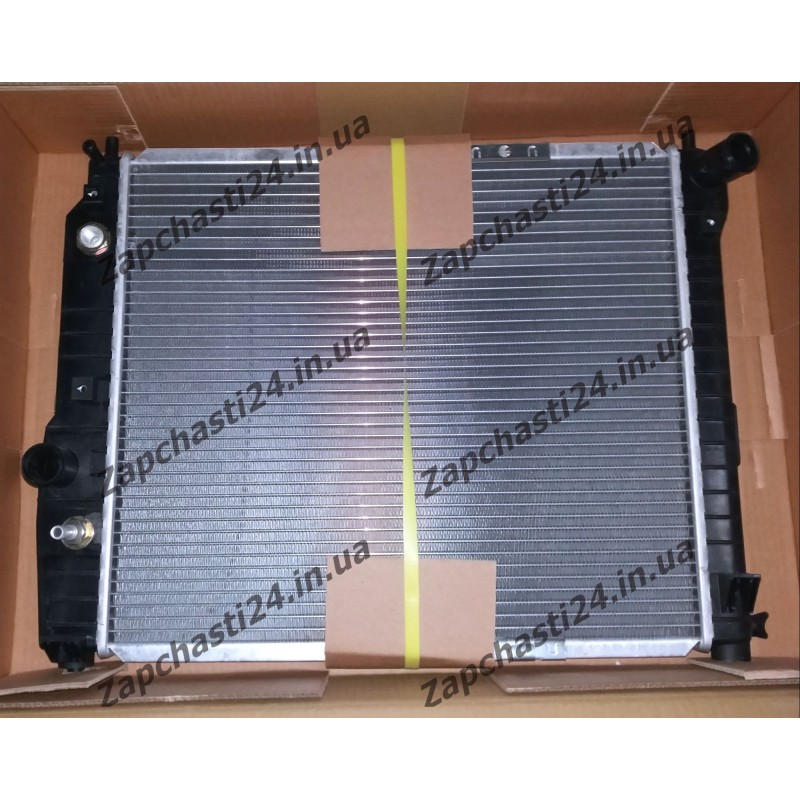 Радиатор охлаждения акпп, установка дополнительного ...